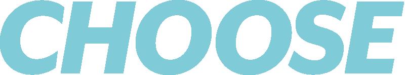 Logo CHOOSE Basel