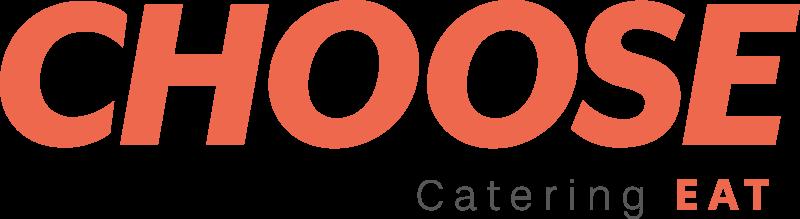 Logo CHOOSE Catering